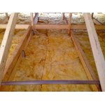 Aislamiento de techo