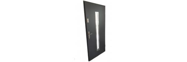 Puerta exterior