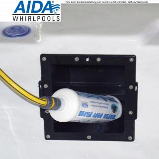 Water Soft Filter für spürbar weicheres Wasser