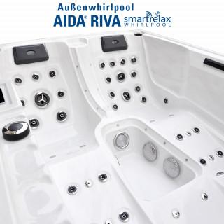 AIDA Whirlpool Riva smartrelax