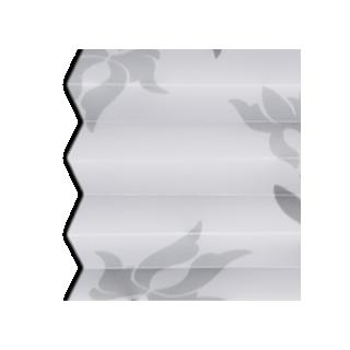 Flowers Metallic Gris 3-5600